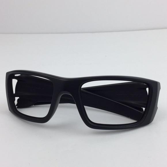Oakley Accessories | Fuel Cell Sunglasses Frames Matte Black | Poshmark
